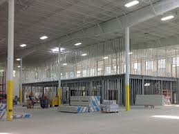 Metal framing studs Window Steel Stud Framing In Cleveland Buildipediacom Metal Stud Wall Construction Steel Framing In Cleveland Oh