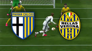 Parma vs Verona #Parma #Verona Match Highlights - YouTube