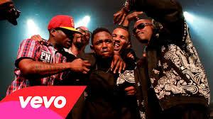Jay Rock - Vice City Ft. Kendrick Lamar, ScHoolboy Q & Ab-Soul - YouTube