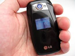 Test LG S5100
