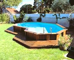 above ground pools deck ideas. Beautiful Ground Rectangle Above Ground Pool With Deck Small Rectangular  Square For Above Ground Pools Deck Ideas T