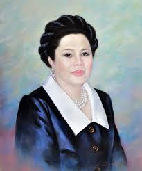 สมเด็จพระนางเจ้าสิริกิติ์ พระบรมราชินีนาถ พระบรมราชชนนีพันปีหลวง - Maejo  Hall of Fame