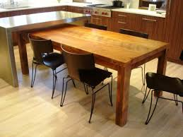 Rusticmoderndiningtableideas  Rustic Modern Dining Table For - Rustic modern dining room ideas