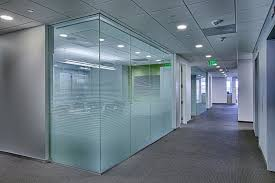 china glass partition wall cost high