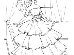 Mexican Paper Dolls Printable Free Coloring Pages Barbie Barbie Doll