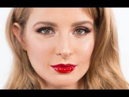 the s make up tutorial featuring millie mackintosh charlotte tilbury you