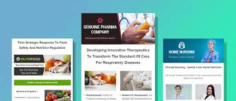 New 14 Best Healthcare Email Templates Formget