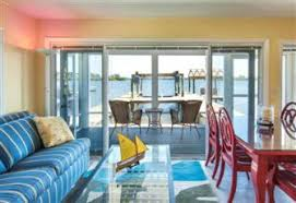 directly on the intracoastal waterway nature abounds big views