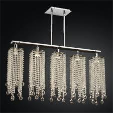 modern crystal chandelier kitchen island chandelier beaded chandelier chelsea 645 modern crystal chandeliers swarovski