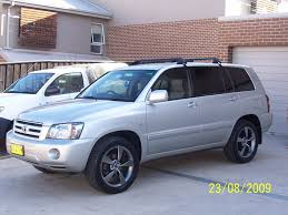 greenmate 2005 Toyota Highlander Specs, Photos, Modification Info ...