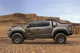 Chevrolet Colorado ZH2 Info, Specs, Wiki | GM Authority
