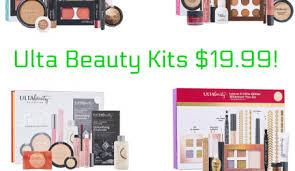 ulta did it again 5 diffe makeup kits 19 99