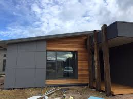exterior timber cladding for sheds. built by pivot homes - a stylish contemporary home which uses three main cladding types to. house claddingtimber claddingexterior exterior timber for sheds