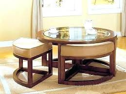 coffee tables sets round glass coffee table sets marvelous round glass coffee table sets glass coffee coffee tables sets