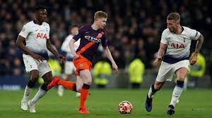 Manchester City - Tottenham Hotspur: Champions League heute live im Stream  und TV