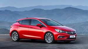 new car release 2015 ukNew Vauxhall Astra 2015 full details  Carbuyer