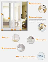 sliding glass patio doors exovations
