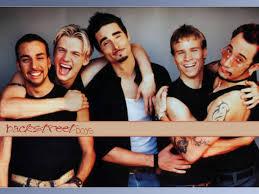 Are the backstreet boys gay