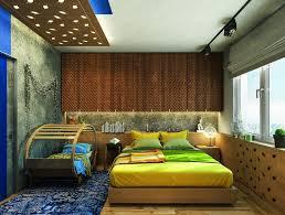 13 wooden ceiling decor in interior design cuddle