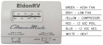 dometic rv air conditioner wiring diagram wiring diagram rv ac thermostat wiring diagram wiring diagram and schematic design
