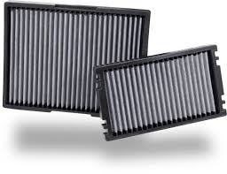 Washable Reusable Cabin Air Filters K N