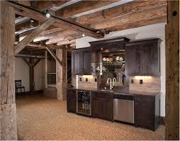 Astounding rustic basement design ideas stunning Home Ideas