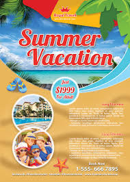 Vacation Flyers - Koto.npand.co