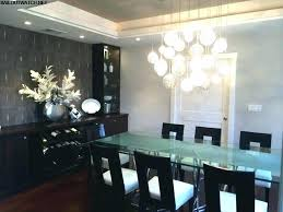 full size of best modern dining room lighting ideas stunning contemporary chandeliers