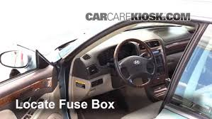interior fuse box location 2001 2005 hyundai xg350 2002 hyundai interior fuse box location 2001 2005 hyundai xg350 2002 hyundai xg350 3 5l v6