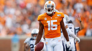 Football Central: Tennessee vs. Chattanooga - University of ...