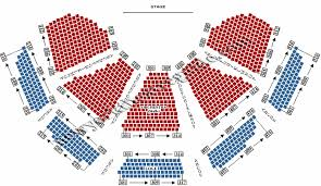 30 Right Lincoln Center Beaumont Theater Seating Chart