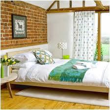 Bedroom: Exposed Brick Walls For Your Bedroom ~ Dgbent.com ...