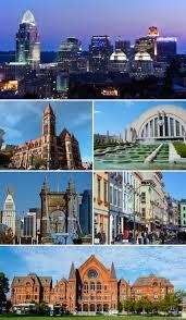 Cincinnati Wikipedia