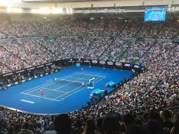 Get the latest player stats on margaret court including her videos, highlights, and more at the official women's tennis association website. New Margaret Court Arena Rod Laver Arena Melbourne Traveller Reviews Tripadvisor
