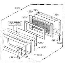 Famous kenmore microwave wiring diagram vig te everything you