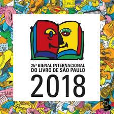 Resultado de imagem para Fotos da bienal 2018