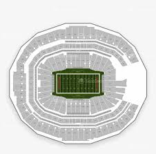 Mercedes Stadium Seating Chart Atlanta Atlanta Falcons Seating Chart Atlanta Falcons Transparent