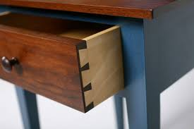 the dovetails do it
