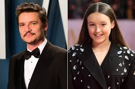 Pedro Pascal, Bella Ramsey to star in The Last of Us