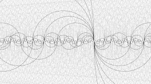 Prime Number Pattern Extraordinary About Prime Numbers Organic Geometry
