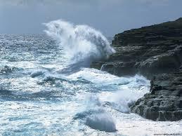 Resultado de imagen de olas del mar