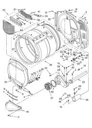 Kenmore elite washer parts diagram glancing graphic i have a he gas