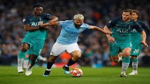 Manchester city vs tottenham hotspur. Manchester City Vs Tottenham Highlights English Premier League 2019 City Draw After Being Denied Late Winner By Var Sports News Firstpost