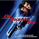 Die Another Day [Music from the Motion Picture] album by David Arnold