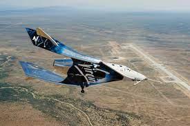Virgin Galactic delays space tourism ...