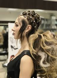 Jacky Hair Design Rats Nest Hair Styles Pinterest Hair Hair Designs
