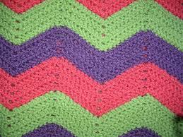 Easy Ripple Crochet Pattern New Inspiration Ideas