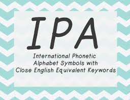Ipa Vowels Worksheets Teaching Resources Teachers Pay