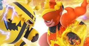 Pokemon Go update 0.153.0 - Competitive PVP, Unova Stone, All ...