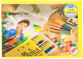 navneet drawing book yellow 36 pages